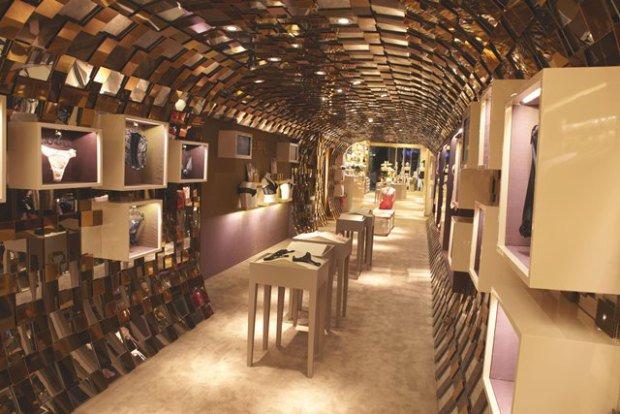 HOPE Lingerie: personal stylist a disposição das clientes (Foto: Divulgação)
